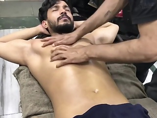 massage hd fetish