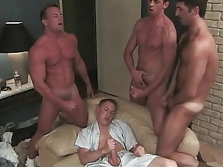 Blue Collar Circle Jerk - JG 19:21 2020-12-30