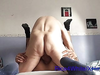 amateur asian bareback