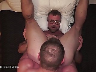 TIM - But lunch big cock blowjob daddy