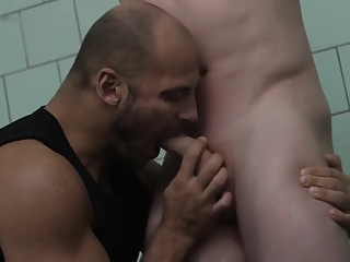 Spy Games Part 03 bdsm fetish gay