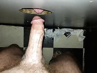 Str8 Boy View Dirty Gloryhole Suckoff in Bookstore 2:33 2020-12-21